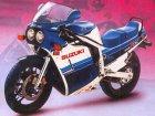 Suzuki GSX-R 750F